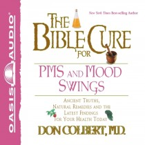 The Bible Cure for PMS and Mood Swings (Bible Cure)