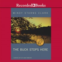 The Buck Stops Here (Million Dollar Mysteries, Book #5)