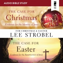 The Case for Christmas/The Case for Easter (Audio Bible Studies)