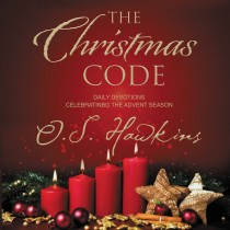 The Christmas Code Booklet