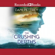 The Crushing Depths (Coastal Guardians, Book #2)