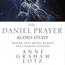 The Daniel Prayer Audio Study