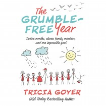 The Grumble-Free Year