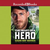 The Heart of a Hero (Global Search and Rescue, Book #2)