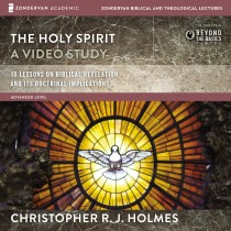 The Holy Spirit Audio Lectures