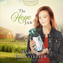 The Hope Jar (The Prayer Jars, Book #1)
