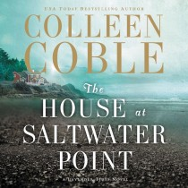 The House at Saltwater Point (A Lavender Tides Novel, Book #2)