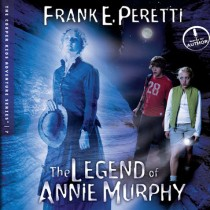 The Legend of Annie Murphy (The Cooper Kids Adventure Series, Book #7)