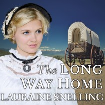 The Long Way Home (A Secret Refuge, Book #3)