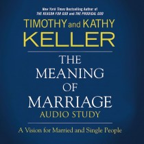 The Meaning of Marriage Audio Study