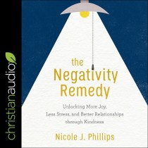 The Negativity Remedy