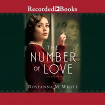 The Number of Love (Codebreakers, Book #1)