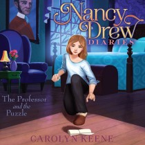 The Professor and the Puzzle (Nancy Drew Diaries, Book #15)
