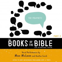 NIV, The Books of the Bible: The Prophets, Audio Download