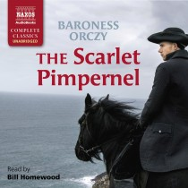 The Scarlet Pimpernel (Signet Classics)