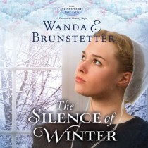 The Silence of Winter (The Discovery - A Lancaster County Saga, Book #2)