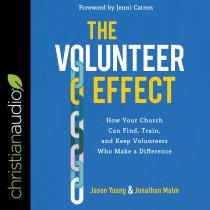 The Volunteer Effect