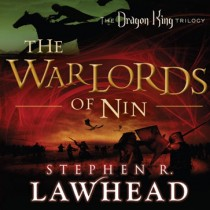 The Warlords of Nin (The Dragon King Trilogy, Book #2)