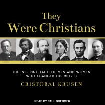 They Were Christians