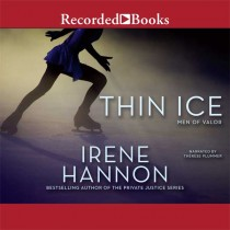 Thin Ice (Men of Valor, Book #2)