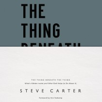 The Thing Beneath the Thing