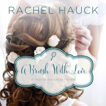 A Brush With Love (A Year of Weddings Novella, Book #2)