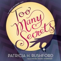 Too Many Secrets (The Jennie McGrady Mysteries, Book #1)