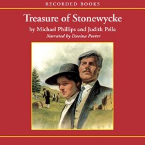 Treasure of Stonewycke (The Stonewycke Legacy, Book #3)