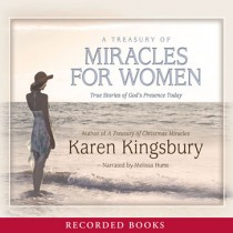 A Treasury of Miracles for Women (Miracle Books Collection)