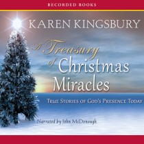 Treasury of Christmas Miracles (Miracle Books Collection)