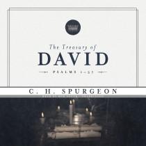 The Treasury of David, Vol. 1: Psalms 1-36