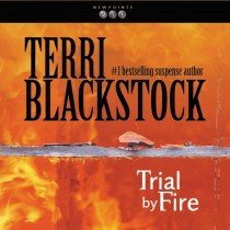 Trial by Fire (Newpointe 911, Book #4)
