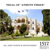 "Trial of ""Athens 3"""