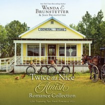 Twice As Nice Amish Romance Collection