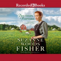 Two Steps Forward	(Deacon's Family, Book #3)