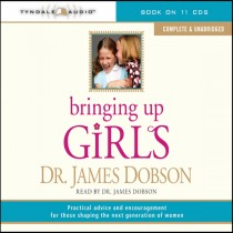 Bringing Up Girls (Unabridged)