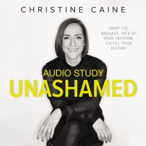 Unashamed Audio Study