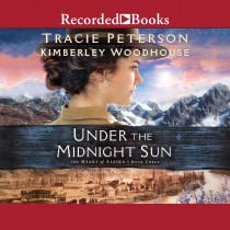Under the Midnight Sun (The Heart of Alaska, Book #3)