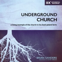Underground Church (Exponential Series)