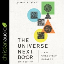 The Universe Next Door Sixth Edition