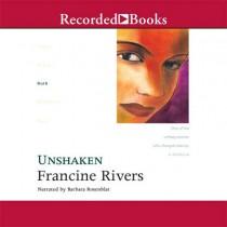 Unshaken (Lineage of Grace, Book #3)