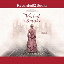 Veiled in Smoke (Windy City, Book #1)
