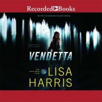 Vendetta (The Nikki Boyd Files, Book #1)
