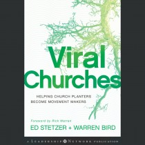 Viral Churches