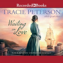 Waiting on Love (Lady of the Lake, Book #3)
