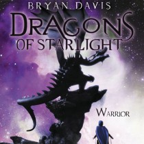 Warrior (Dragons of Starlight, Book #2)