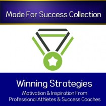 Winning Strategies of High Achievers