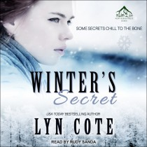 Winter's Secret (Northern Intrigue, Book #1)