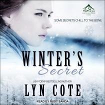 Winter's Secret (Northern Intrigue, Book #1)