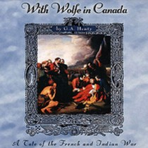 With Wolfe in Canada